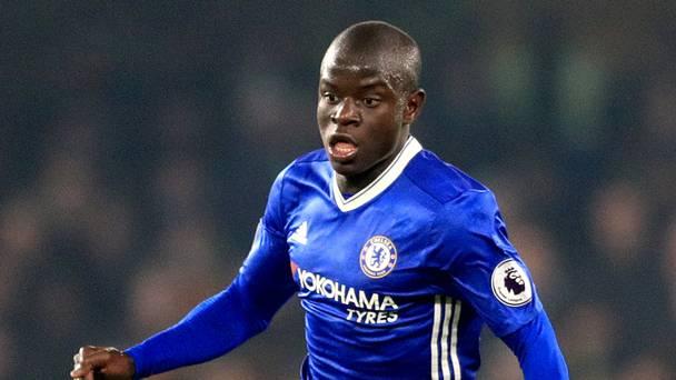 Kante Dipastikan Absen Pada Enam Laga Chelsea