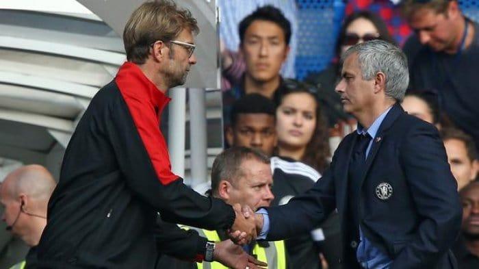 Prediksi Liverpool vs Manchester United 14 Agustus 2017