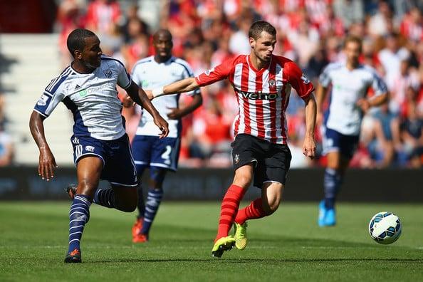Prediksi Skor Southampton vs West Bromwich 21 Oktober 2017