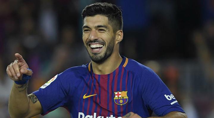 Kandidat Potensial Pengganti Luis Suarez di Barcelona