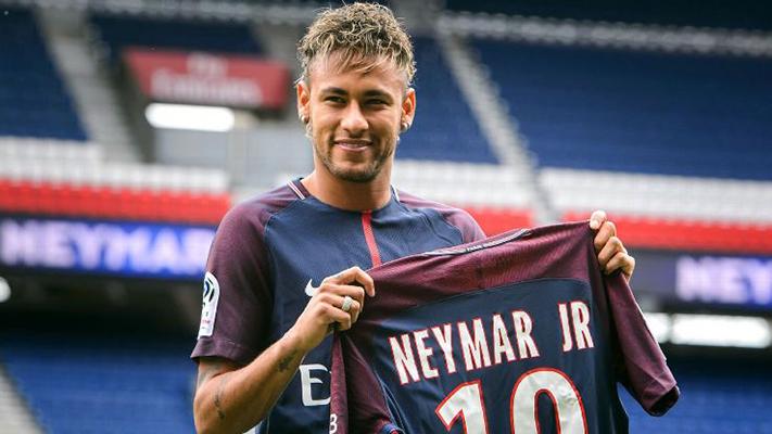 Sang Ayah Berkata Neymar Tidak Akan Pindah Ke Madrid