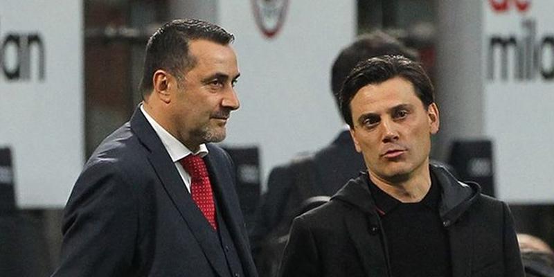 Montella Tetap Pelatih Yang Hebat Ungkap Manajer Ac Milan
