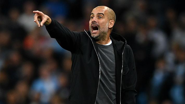 Suatu Saat Nanti Manchester City Pasti Kalah Ungkap Pep Guardiola