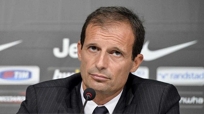 San Paulo Adalah Nerakanya Bagi Juventus Pungkas Allegri