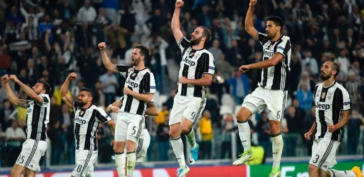 Juventus Yakin Mereka Dapat Mengalahkan Barcelona