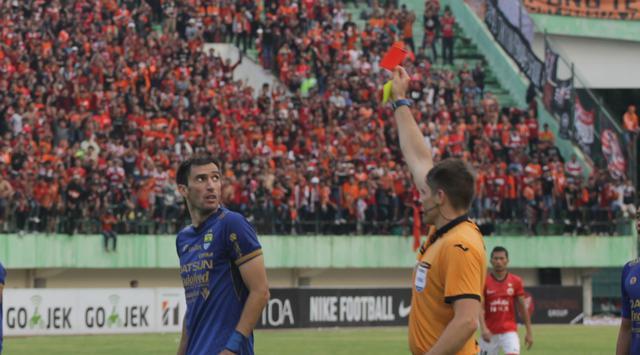 Persib Dikabarkan Akan Dicoret Dari Liga 1 Indonesia