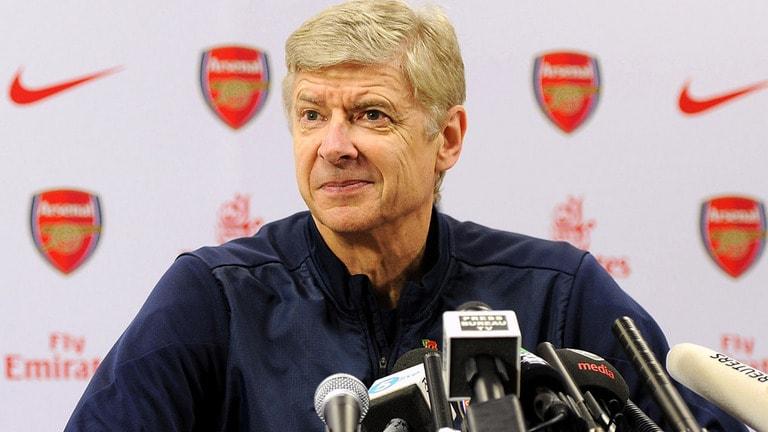 Wenger Menilai Hasil Imbang Di Dapat Arsenal Cukup Adil
