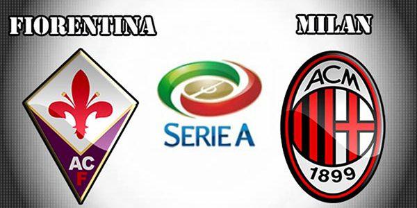 Prediksi Pertandingan Sepakbola Fiorentina VS AC Milan