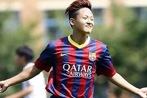 Messi Korea Lee Seung Woo Mendarat Di Hellas Verona