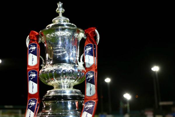 Liverpool Jumpa Everton, Ini Hasil Drawing Putaran Ketiga FA Cup