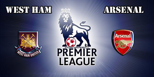 Preview Liga Primer Inggris West Ham United VS Arsenal