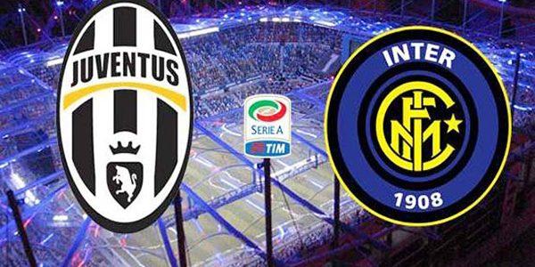 Prediksi Juventus vs Inter Milan 10 Desember 2017