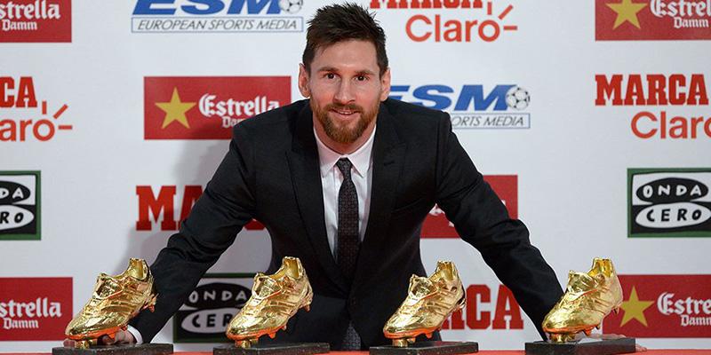 Messi Tak Perlu Juara Piala Dunia untuk Disebut Pemain Terbaik Dunia