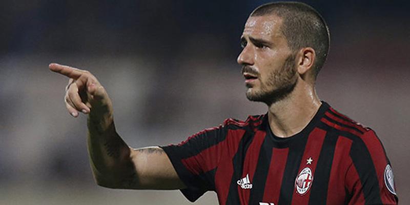 Bonucci Sangat Optimis AC Milan Bisa Sukses Suatu Saat Nanti