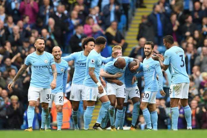 Kalahkan Newcastle Kesempatan Manchester City Kembali Terbuka