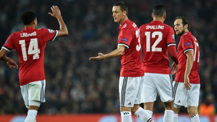 Manchester United Sukses Memetik Kemenangan Manis Atas Arsenal 3-1