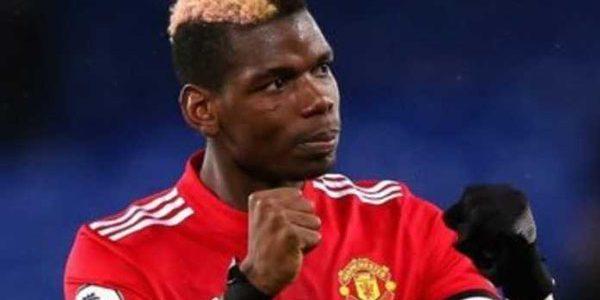 Jose Mourinho Jelaskan Kenapa Paul Pogba Makin Hebat