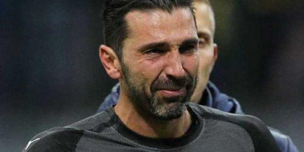 Gianluigi Buffon Sakit Karena Gagal Ke Piala Dunia