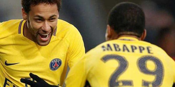 Manchester United Akan Jadikan Neymar Hadiah Transfer Untuk Mourinho