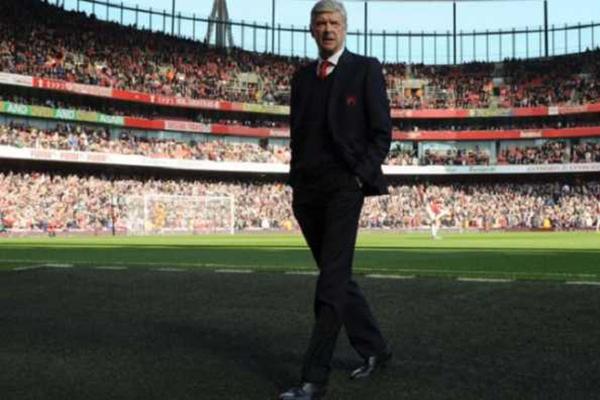 Arsene Wenger Masih di Arsenal Sampai Tahun 2019