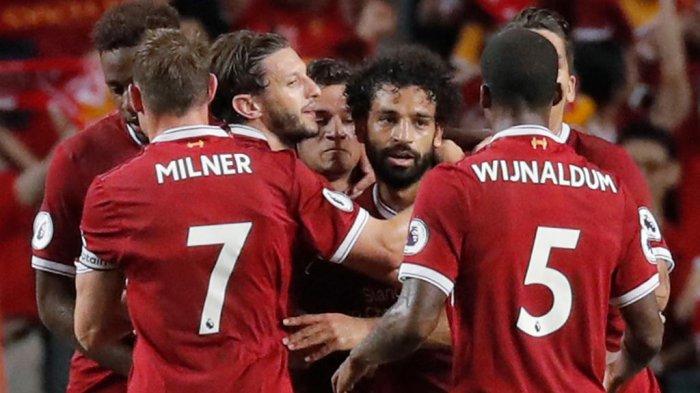 Kabar Buruk Yang Menimpah Liverpool Di Tahun 2018
