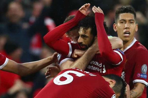 Dejan Lovren Mulai Jagokan Mohamed Salah Untuk Ballon Dor