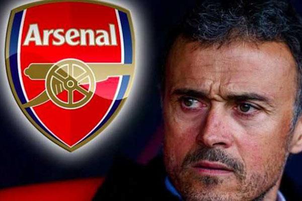 Luis Enrique Dikabarkan ke Arsenal Max Allegri Diincar Chelsea
