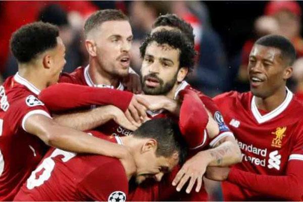 Mohamed Salah Bikin Klub Lain Nyesel Gaji Pemainnya Kegedean