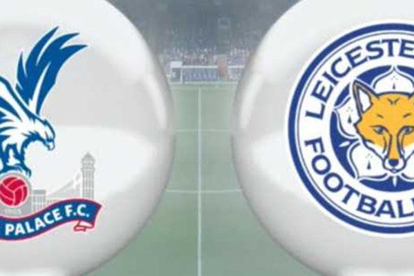Prediksi Pertandingan Sepakbola Crystal Palace VS Leicester City