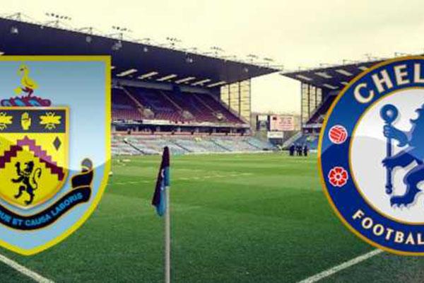 Preview Pertandingan Sepakbola Liga Inggris Burnley vs Chelsea