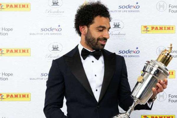 Real Madrid Bersedia Penuhi Harga Mohamed Salah