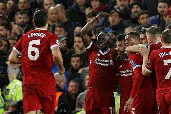 Walau Menang Atas AS Roma Kapten Liverpool Ingatkan Timnya