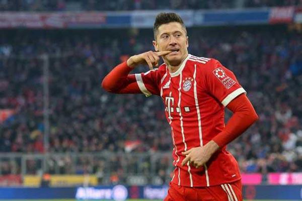 Manchester City Dan Chelsea Kejar Bintang Bayern Munchen