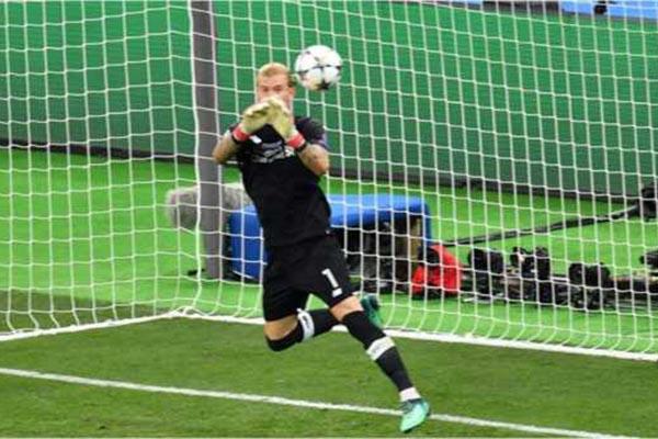 Loris Karius Mungkin Takkan Bermain Untuk Liverpool Lagi